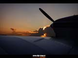 PH-ERD sunset